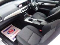 USED 2013 13 MERCEDES-BENZ C-CLASS 2.1 C250 CDI BLUEEFFICIENCY AMG SPORT 5d 202 BHP