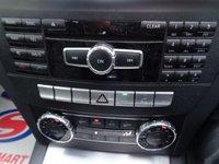 USED 2013 13 MERCEDES-BENZ C CLASS 2.1 C250 CDI BLUEEFFICIENCY AMG SPORT 5d 202 BHP