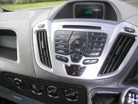 USED 2015 65 FORD TRANSIT CUSTOM 2.2 290 TREND LR Van - SOLD Only 34000 miles, Service History, Parking Sensors