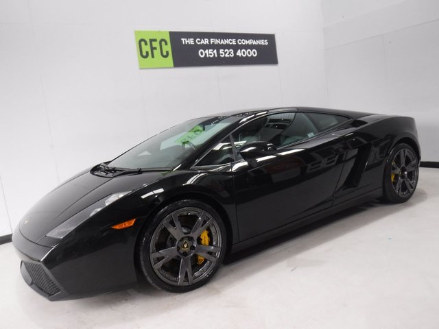 View our LAMBORGHINI GALLARDO