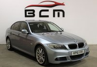 2011 BMW 3 SERIES 2.0 318I PERFORMANCE EDITION 4d 141 BHP £SOLD