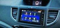 USED 2016 66 HONDA CR-V 1.6 I-DTEC SR 5d 118 BHP