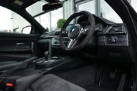 USED 2016 66 BMW M4 3.0 GTS M DCT (s/s) 2dr SPORT PACK+HUD+CARBON INT.+PPF