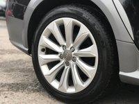 USED 2013 63 AUDI A4 ALLROAD 2.0 TDI S Tronic quattro 5dr B&O/Cruise/SatNav/Leathers