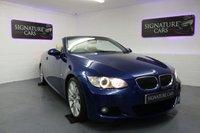 2008 BMW 3 SERIES 3.0 335I M SPORT 2d 302 BHP