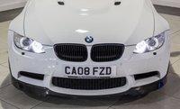 USED 2008 BMW M3 4.0 M3 2d AUTO 420 BHP Heated Seats, SAT NAV, BLUETOOTH, JAN MOT 2020, Just Been Serviced