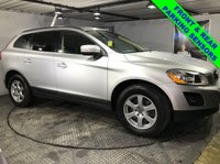 USED 2009 59 VOLVO XC60 2.4 D SE 5d AUTO 175 BHP T-Tec and cloth upholstery  :  Heated front seats    :    Front + rear parking sensors    :    Fully stamped service history    :  Just 1 previous owner