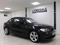 2010 BMW 1 SERIES 2.0 118D SPORT 2d 141 BHP £5190.00