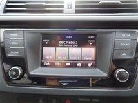 USED 2015 15 SKODA FABIA 1.0 S MPI 5d 59 BHP