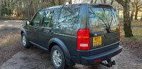 USED 2006 LAND ROVER DISCOVERY 3 2.7 3 TDV6 5 SEATS 5d 188 BHP RARE MANUAL