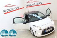 USED 2012 12 CITROEN DS3 1.6 E-HDI DSTYLE 3d 90 BHP Little Stunner- Full Service History