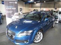 2009 AUDI TT 2.0 TDI QUATTRO 3d 170 BHP £5790.00