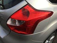 USED 2013 13 FORD FOCUS 1.0 TITANIUM 5d 124 BHP £30 Road Tax, 42,000 Miles, Full Ford History, Park Assist, Front & Rear Parking Sensors, 12 Mths Mot