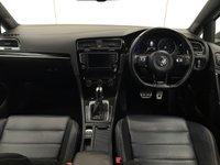 USED 2016 16 VOLKSWAGEN GOLF 2.0 R DSG 5d AUTO 298 BHP