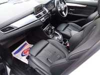USED 2016 16 BMW 2 SERIES 2.0 220D XDRIVE M SPORT GRAN TOURER 5d AUTO 188 BHP