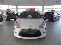 2012 CITROEN DS3 1.6 E-HDI DSTYLE PLUS 3d 90 BHP £5600.00
