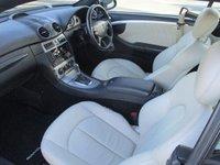 USED 2006 56 MERCEDES-BENZ CLK 3.0 CLK280 SPORT 2d AUTO 228 BHP FULL SERVICE HISTORY