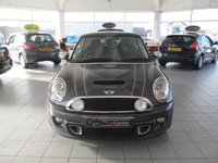 2011 MINI HATCH COOPER 1.6 COOPER S 3d 184 BHP £5700.00