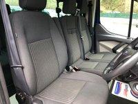 USED 2014 14 FORD TOURNEO CUSTOM T300 ZETEC TDCI 125PS *HEATED SEATS. CRUISE CONTROL*