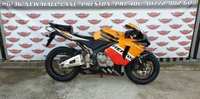 USED 2005 55 HONDA CBR 600RR5 Sports Nice, well maintained, Repsol colours