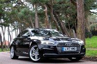 2017 AUDI A5 2.0 TFSI QUATTRO S LINE 2d AUTO 252 BHP £SOLD