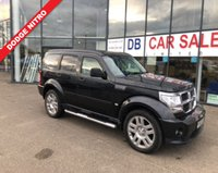 USED 2008 58 DODGE NITRO 2.8 SXT TD 5d AUTO 175 BHP NO DEPOSIT AVAILABLE, DRIVE AWAY TODAY!!