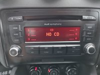 USED 2007 07 AUDI TT 2.0 TFSI 3d 200 BHP