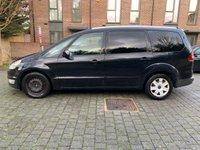 USED 2011 11 FORD GALAXY 2.0 ZETEC TDCI 5d AUTO 138 BHP EX PCO London Vehicle, Finance, MOT, Warranty