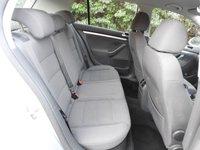 USED 2008 08 VOLKSWAGEN GOLF 1.9 MATCH TDI DSG 5d AUTO 103 BHP ONLY 73K FSH A/C VGC