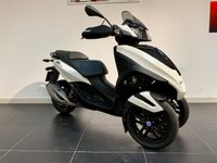 USED 2017 66 PIAGGIO MP3  300 YOURBAN SPORT LT***A LOT OF SCOOTER FOR A LITTLE DOLLAR***