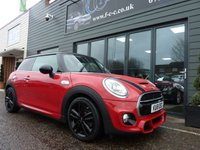 USED 2018 18 MINI HATCH COOPER 2.0 COOPER S WORKS 210 3d