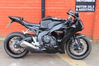 USED 2013 HONDA CBR1000 Fireblade *Low Mileage, FSH, 3mth Warranty, 12mth Mot* A True SuperSports Icon. UK Delivery Available.