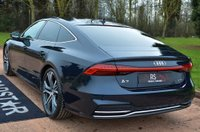 USED 2018 68 AUDI A7 3.0 TFSI 55 S Line Sportback S Tronic quattro 5dr TOP SPEC.