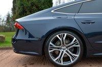 USED 2018 68 AUDI A7 3.0 TFSI 55 S Line Sportback S Tronic quattro 5dr TOP SPEC.