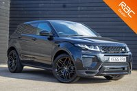 USED 2016 65 LAND ROVER RANGE ROVER EVOQUE 2.0 TD4 HSE DYNAMIC 5d AUTO 177 BHP MASSIVE SPECIFICATION - NAVIGATION - MERIDIAN - PAN ROOF