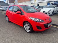 USED 2011 11 MAZDA 2 1.3 TAMURA 5d 83 BHP OUR  PRICE INCLUDES A 6 MONTH AA WARRANTY DEALER CARE EXTENDED GUARANTEE, 1 YEARS MOT AND A OIL & FILTERS SERVICE. 6 MONTHS FREE BREAKDOWN COVER.   CALL US NOW FOR MORE INFORMATION OR TO BOOK A TEST DRIVE ON 01315387070 !!