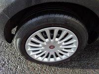 USED 2009 09 FIAT BRAVO 1.4 ACTIVE T-JET 5d 150 BHP
