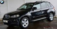 2009 BMW X5 3.0d X-DRIVE SE 5 DOOR AUTO 232 BHP (7 SEATS) £10990.00