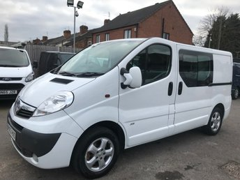 c007eff8d0 Used Vauxhall vans in Derby from Independent Motor Company Limited