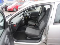 USED 2006 06 VAUXHALL CORSA 1.2 ACTIVE 16V TWINPORT 5d 80 BHP