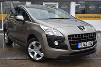 USED 2012 62 PEUGEOT 3008 1.6 ACTIVE 5d 120 BHP NO DEPOSIT FINANCE AVAILABLE