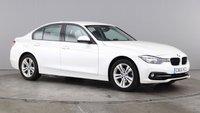 2016 BMW 3 SERIES 2.0 330E SPORT 4d AUTO 181 BHP £SOLD