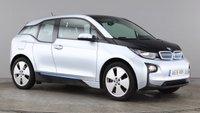 2015 BMW I3 0.0 I3 5d AUTO 168 BHP £14250.00