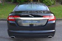 USED 2010 60 JAGUAR XF 3.0 V6 LUXURY 4d AUTO 240 BHP JUST ARRIVED, FULL SERVICE HISTORY