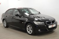 USED 2010 10 BMW 3 SERIES 2.0 320D ES 4d 181 BHP AMAZING VALUE 2010 + SERVICE HISTORY + 2 KEYS + FINANCE