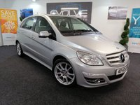 USED 2008 58 MERCEDES-BENZ B CLASS 2.0 B180 CDI SPORT 5d AUTO 109 BHP GREAT CONDITION, GREAT SPEC!!