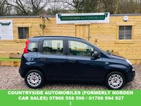 USED 2016 66 FIAT PANDA 1.2 EASY 5d 69 BHP This fiat panda has had only one owner over the course of its two years and 4 months life meaning it is still under the manufactures warranty for another 8 months. Also 8 months away from needing its first mot. It is in perfect condition with low mileage, it is like new, drives superb with full service history.