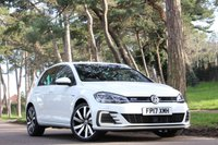 2017 VOLKSWAGEN GOLF 1.4 GTE ADVANCE DSG 5d AUTO 150 BHP £SOLD