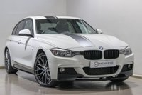 USED 2015 65 BMW 3 SERIES 2.0 320D XDRIVE M SPORT 4d AUTO 181 BHP