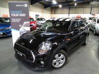USED 2016 65 MINI HATCH COOPER 1.5 COOPER D 5d 114 BHP